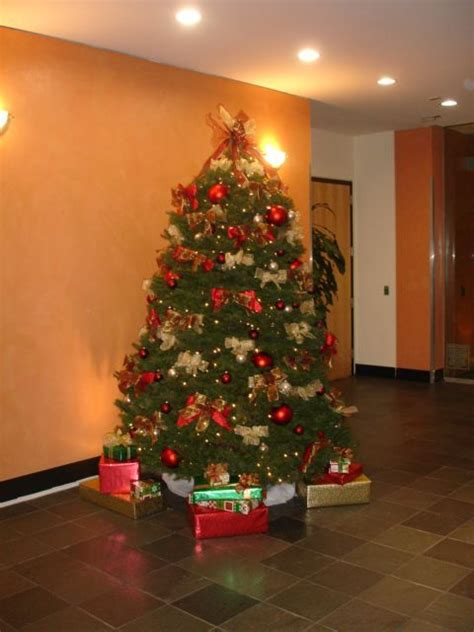 holiday d 233 cor in los angeles interior plant design holidays