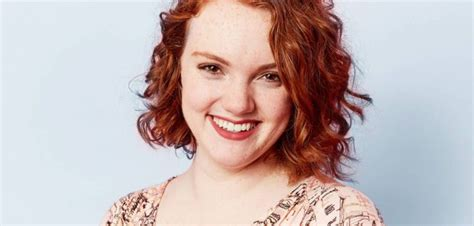 Shannon Purser Narrates The Leah On The Offbeat Audiobook