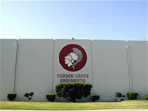 garden grove high school garden grove high school