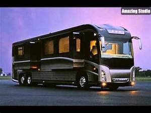 Wohnmobil Günstig Kaufen : luxus wohnmobile wohnwagen kaufen youtube ~ Jslefanu.com Haus und Dekorationen