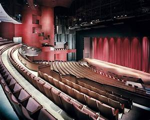 Miller Performing Arts Center Seating Chart Where To Go In Springfield If You Love Music