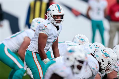 Bengals vs. Dolphins Injury Report: Brandon Wilson DNP ...
