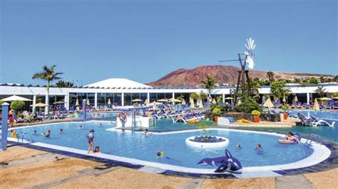 Lanzasur Splash Resort