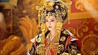 武則天-The Empress-   無料動画・キャスト・あらすじ - 中国ドラマ   楽天TV