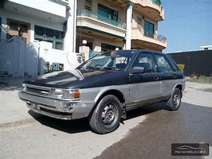 Toyota Tercel 1984 For Sale In Islamabad