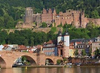 Heidelberg – Travel guide at Wikivoyage