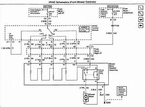 2003 Chevy Truck Electrical Diagram
