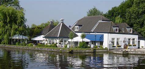 Leiden restaurant