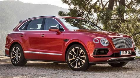 Bentley Bentayga Picture bentley bentayga 2016 picture hd wallpapers