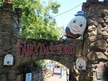 The Hursts: Fairytale Town and the Sacramento Zoo