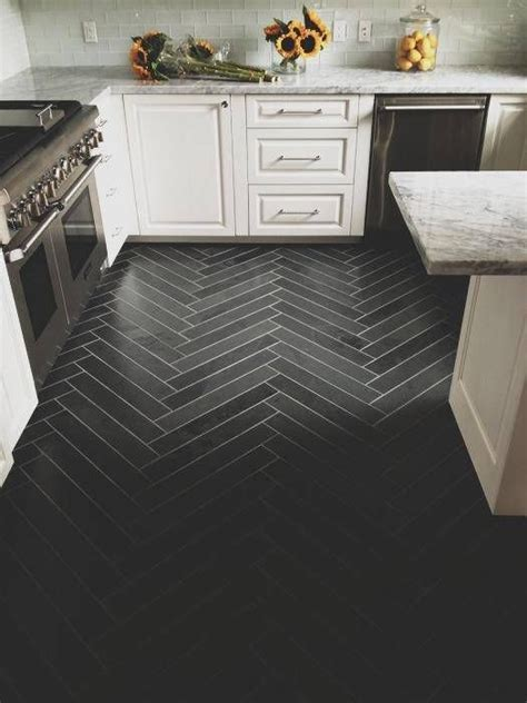 Herringbone pattern   would be fantastic with charcoal
