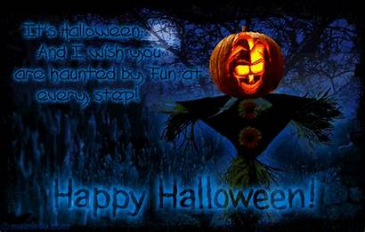 Halloween Happy Gifs Giphy October Related Posts