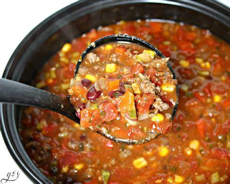 taco soup homemade taco seasoning recipe keeprecipes