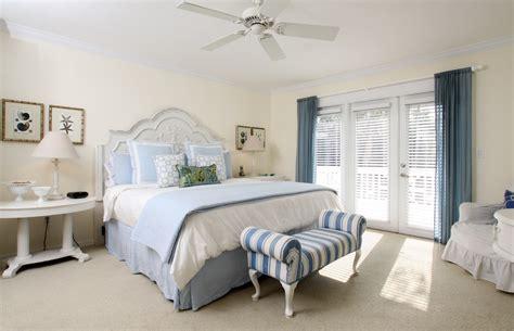 Master Bedroom Decorating Ideas White Blue  Decor Craze