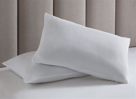 With Pillows by Silentnight Superspring Pillow 4 Pack Dreams
