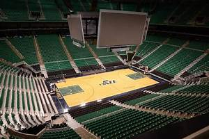 Ticketmaster Seating Chart Vivint Smart Home Arena Interactive Seating Chart