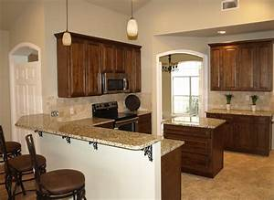 Kitchen Cabinets - Toffee Maple - Craftsmen Network