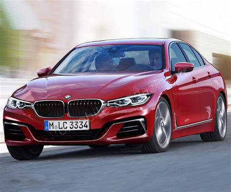 Bmw 2018 3 Series by 2018 Bmw 3 Series Release Date Redesign And Specs