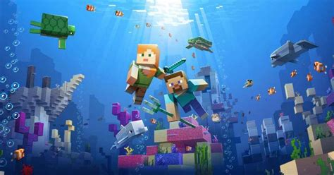 minecraft update  patch notes reveal  mash  pack