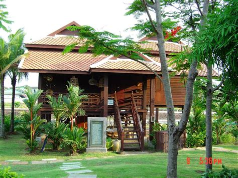 1000+ Images About Thai House On Pinterest  Thai House