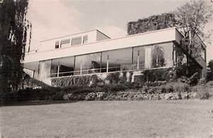 Villa Mies Van Der Rohe : casa tugendhat 1929 mies van der rohe brno repubblica ceca architettura e design pinterest ~ Markanthonyermac.com Haus und Dekorationen