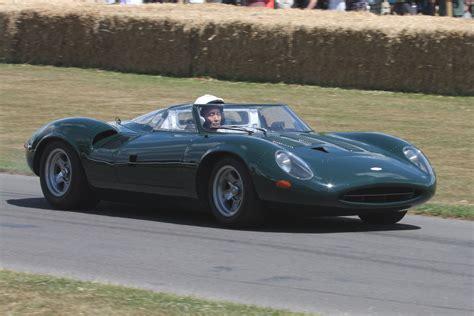 Jaguar Xj13 Supercarsnet
