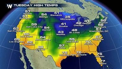 Weather October Stories 31st Temperatures Cold Weathernationtv