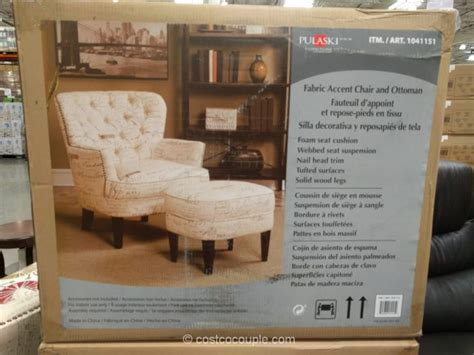 janelee storage cocktail table pulaski accent chair and ottoman
