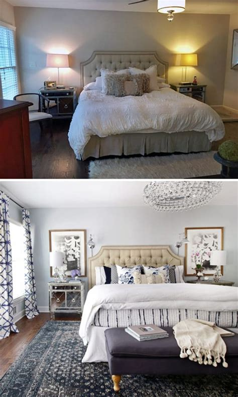 awesome bedroom makeovers    pics