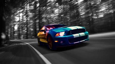 ford mustang shelby gt wallpaper cars hd wallpapers