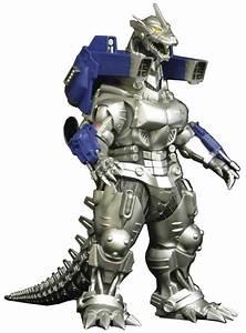 X-Plus USA unveils its MechaGodzilla figure from Godzilla ...