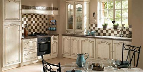 lo que debes llevar a cocinas blancas rusticas fotos de cocinas rústicas