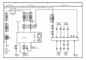 Toyota Echo 2002 Wiring Diagram Repair