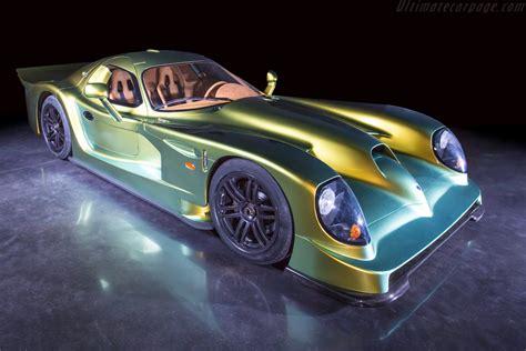 Panoz Esperante GTR-1 Le Mans (Chassis 1P9PA3828VR213001 ...