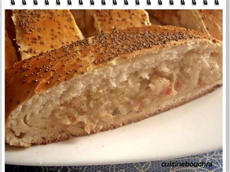 la cuisine de bouchra recettes de pomme de terre de cuisine bouchra