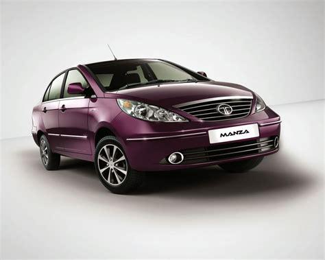 Tata's Expansion Continues: Manza Hybrid Due At Delhi Show