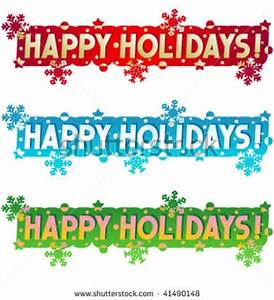 Clip Art Happy Holliday's Clipart - Clipart Suggest