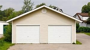 Attached Vs Detached Garage
