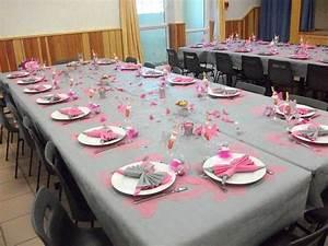 Deco Table Bapteme Fille : l 39 atelier de tarja ~ Preciouscoupons.com Idées de Décoration