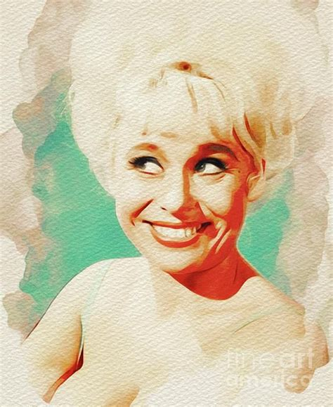 Barbara Windsor, Carry On Actress by Esoterica Art Agency ...