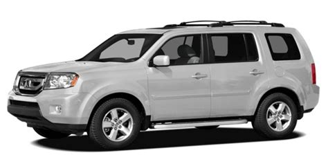passenger vehicles suv reviews
