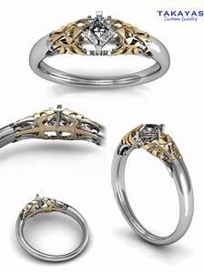 Legend of zelda engagement rings and wedding bands for Legend of zelda wedding ring
