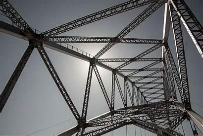Steel Construction Bridges Bridge Industrial