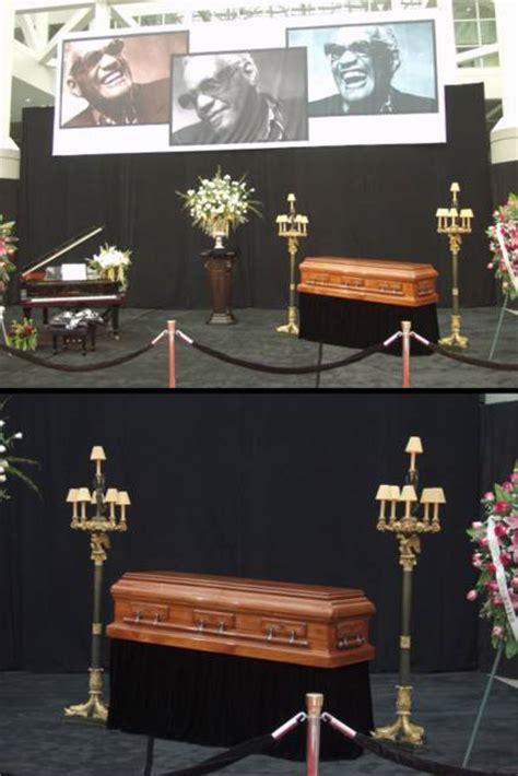charles casket