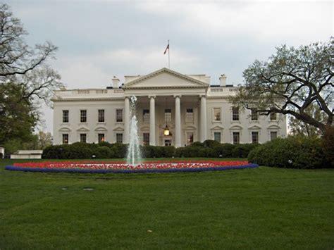 het witte huis in amerika het witte huis in washington d c wereldreizigersclub