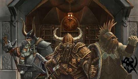 total war warhammer reveals  dwarfs ng