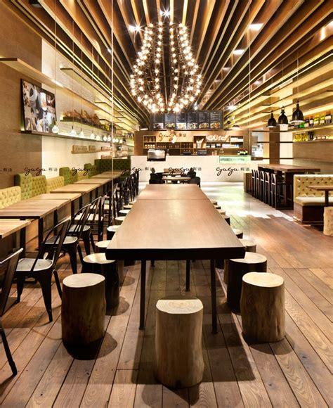 magical light cozy  romantic cafe interiorzine