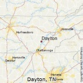 Best Places to Live in Dayton, Tennessee