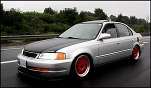 Cromz 09 U0026 39 S 1998 Acura 1 6 El
