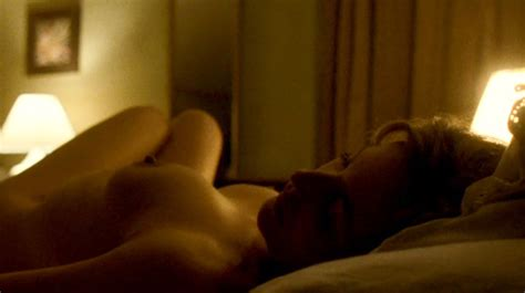 Gillian Anderson Nude Hot Photos Scandal